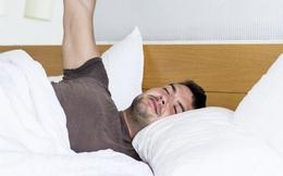Những sai lầm ngay khi vừa ngủ dậy nhiều người mắc khiến sức khoẻ tổn hại không nhỏ