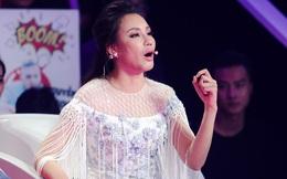Hồ Quỳnh Hương lên tiếng vụ bức xúc không được ngồi ghế giữa giống Hari Won