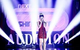 """Eun Ji lột xác khi trở thành """"Nữ hoàng nhạc tình"""""""