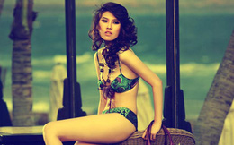 Người đẹp đầu tiên đạt danh hiệu Siêu mẫu Việt Nam giờ ra sao?