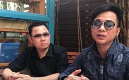 Quách Tuấn Du quay clip xin lỗi khán giả vì sự cố hy hữu