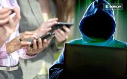 """Cẩn thận với smartphone: Hacker có thể """"thâu tóm"""" mọi thứ từ chiếc di động của bạn!"""