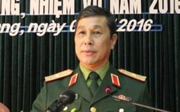 """Tướng Cương: Vi phạm của tướng Hoàng Công Hàm phải """"nặng lắm mới bị kỷ luật cảnh cáo"""""""