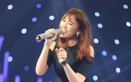 Giọng hát của cô gái xinh đẹp khiến Hari Won sốc