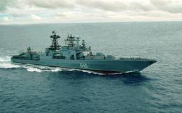 """Nga trang bị tên lửa Kalibr cho """"sát thủ săn ngầm"""" từng đến Cam Ranh"""
