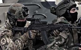 Các ứng viên trong cuộc đua giành vị trí súng trường tấn công tương lai của Quân đội Nga