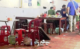 Xác định được nhóm côn đồ chém một công an bị thương ở Sài Gòn
