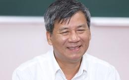 """GS Nguyễn Anh Trí: """"Đừng so sánh hình ảnh nghỉ hưu của tôi với hình ảnh xấu trong ngành y"""""""