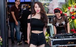 Hot girl Quỳnh Nga tái xuất khoe eo thon, mặt xinh