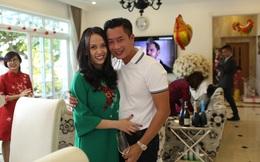 """Chân dung người vợ """"yêu từ cái nhìn đầu tiên"""" của MC Hoa Thanh Tùng"""