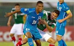 """Clip: """"Chiến binh vùng Caribbean"""" đe dọa tiễn U20 Việt Nam khỏi World Cup"""