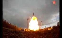 Tên lửa Topol - Kẻ báo thù giấu mặt