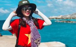 Sau clip 2 phút, cô nàng xứ Thanh vô danh bỗng nhiên nổi tiếng khắp mạng xã hội Việt