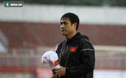 Những điều kỳ lạ trong buổi tập đầu tiên của U23 Việt Nam