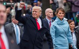 Diễn văn nhậm chức của Trump bất ngờ được học giả, chính trị gia Nga khen hết lời
