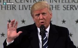 Trump-Nhà Trắng chỉ trích báo chí Mỹ dối trá về việc ít người dự lễ nhậm chức hơn thời Obama