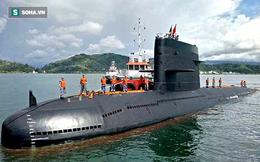 """Mỹ, Nhật, Ấn lo lắng vì động thái cực hiếm công khai """"chuyển dịch sức mạnh"""" của TQ"""
