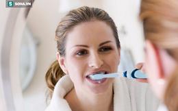 Ngày nào cũng đánh răng, nhưng bạn vẫn có thể mắc 1 trong 10 sai lầm nghiêm trọng này
