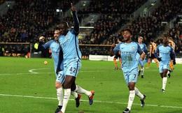 Box TV: Xem TRỰC TIẾP Man City vs Burnley (22h00)