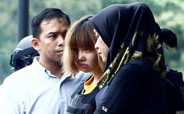 Đại sứ quán Việt Nam thăm Đoàn Thị Hương, giới thiệu luật sư hàng đầu Malaysia