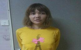 Việt Nam yêu cầu Malaysia sớm cho tiếp xúc lãnh sự với nghi phạm Đoàn Thị Hương