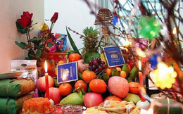 Chuyên gia khuyên gì khi làm lễ cúng ngày mùng 1 Tết Nguyên đán?