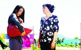 Thất vọng với diễn xuất vô hồn của Hoa khôi Nam Em trong phim Lô Tô
