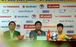 HLV Hữu Thắng: VFF vẫn chưa tìm được đối thủ mạnh cho U23 Việt Nam