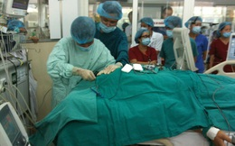 """Đây sẽ là người tháo ngòi những """"quả bom căm thù"""" trong bệnh viện ở Việt Nam?"""