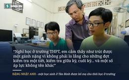 Tại sao người Việt lại tỏ ra đau xót với việc cho con học tại nhà?