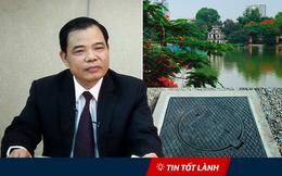 TIN TỐT LÀNH ngày 14/6: Hai bộ trưởng thừa nhận khâu yếu trong điều hành và hy vọng về một Sài Gòn sạch sẽ