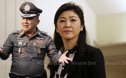 Campuchia: Đừng hỏi chúng tôi bà Yingluck ở đâu