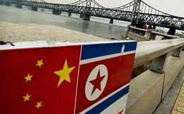 Liên lạc cấp cao giữa Trung Quốc và Triều Tiên bị gián đoạn