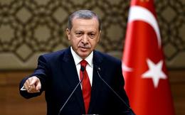"""Tổng thống Thổ Nhĩ Kỳ Tayyip Erdogan tuyên bố người Kurd Iraq sẽ phải """"trả giá"""""""