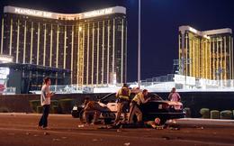 Vụ Las Vegas: Chi tiết đáng sợ lần đầu xuất hiện trong lịch sử các vụ xả súng đẫm máu ở Mỹ
