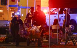 ĐSQ Việt Nam mở đường dây nóng bảo hộ công dân là nạn nhân vụ xả súng ở Las Vegas