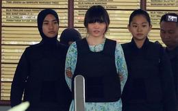 Xét xử Đoàn Thị Hương: Yêu cầu đeo khẩu trang để tránh phơi nhiễm VX