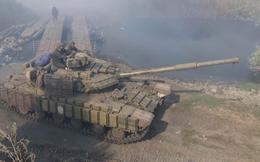 Khủng hoảng Ukraine: Nga-Mỹ bí mật gặp nhau ở Serbia