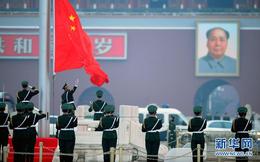 """Đặc vụ CIA không dám nói to trong sứ quán ở Bắc Kinh và lý do Mỹ phải """"ngậm bồ hòn"""" với TQ"""