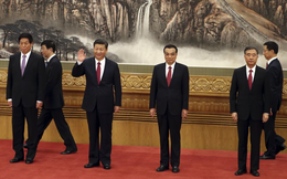 TQ công bố Chu Vĩnh Khang, Lệnh Kế Hoạch, Tôn Chính Tài mua phiếu bầu trong Đại hội đảng