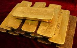 Nga hối hả tích trữ vàng thỏi để làm gì?