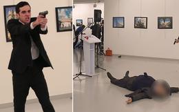 Dấu vết mới trong vụ hạ sát Đại sứ Nga Andrei Karlov