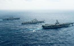 """Điều TQ sợ nhất: Bộ tứ Ấn Độ Dương-Thái Bình Dương là viên gạch đầu tiên của """"NATO châu Á"""""""
