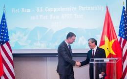 2017: Năm đặc biệt trong quan hệ Đối tác Toàn diện Việt Nam-Hoa Kỳ