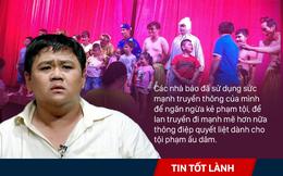 TIN TỐT LÀNH ngày 2/6: Hình ảnh thảm hại ở sân khấu Minh Béo và kết quả cuộc chiến của nhà báo