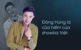 Đông Hùng: Ca sĩ hiếm hoi làm được điều mà Bùi Anh Tuấn, Bằng Kiều vẫn luôn khó khăn khi hát
