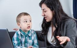 Con trẻ hay hỏi khó và đây là câu trả lời mà bố mẹ nào cũng có lúc cần đến!