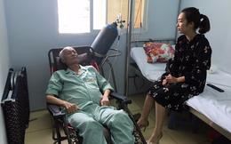 """Con gái diễn viên Duy Thanh: """"Nguyện vọng hiến tạng của của bố tôi khó thực hiện"""""""