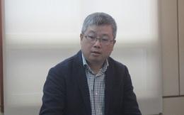 Ông Nguyễn Thanh Lâm: Có 15 tài khoản trên Youtube chứa hơn 8.000 clip phản động