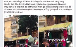 """Ăn 2 tô miến gà bị """"chém"""" 700.000 đồng ở Đà Lạt: Nữ du khách cố tình khai rút số đồ ăn"""